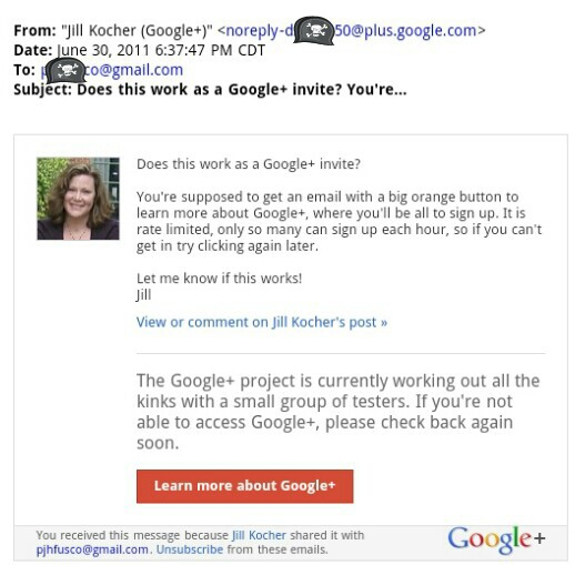 04cea25403b84 How to Invite Friends to Google+