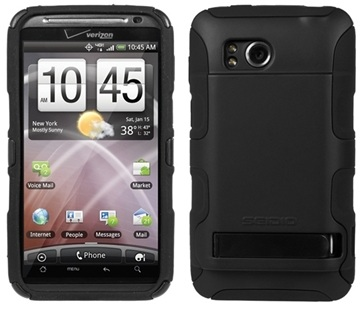 Seidio Active Extended Case for HTC Thunderbolt
