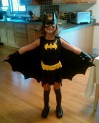 Hazel Batman