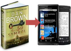 Check out Kindle ebooks from the public library